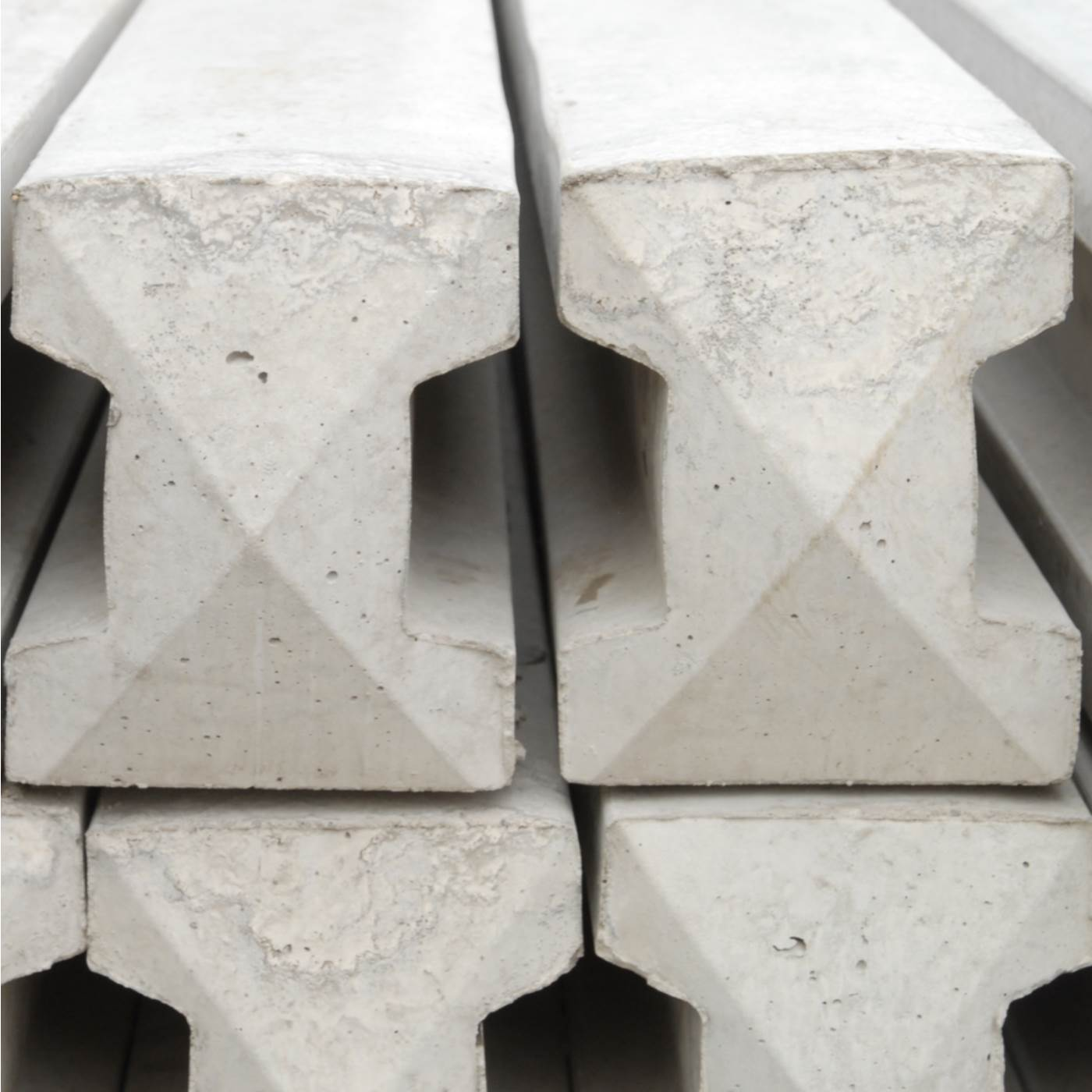 Base Panels Concrete Cheshire Fence Supplies Ringwood