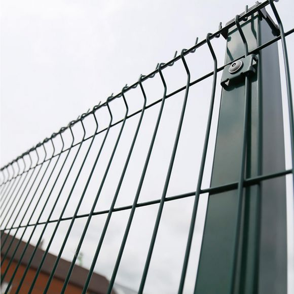 Eclipse Mesh Panel | Security Fencing Cheshire | Ringwood Fencing