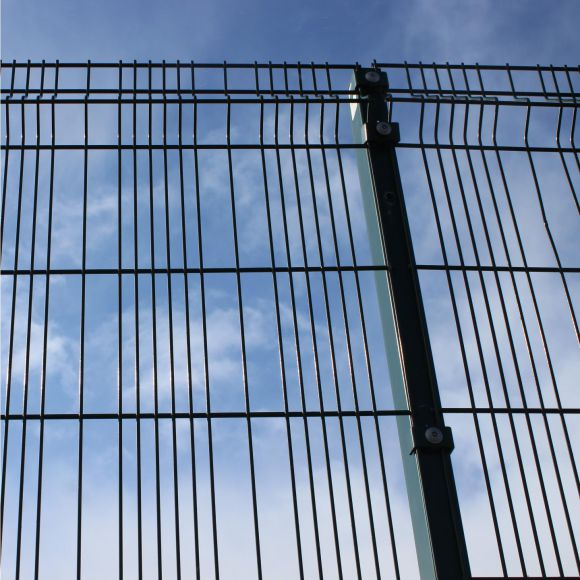 Multiplus Mesh Panel | Wire Mesh Fence | Ringwood Security Fences