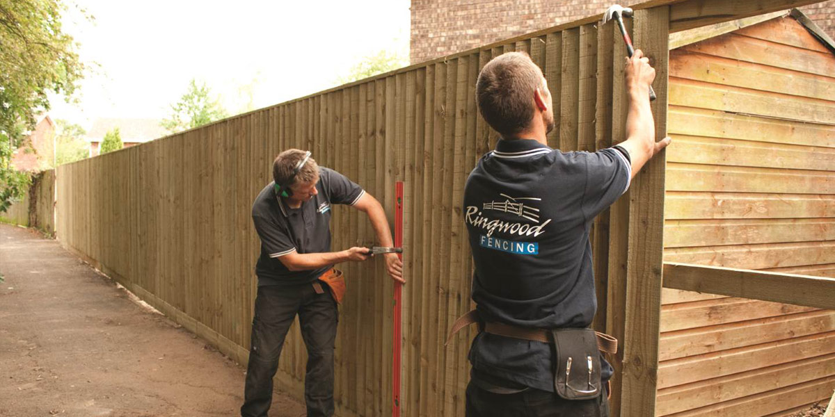 Ringwood Fencing Installation Experts