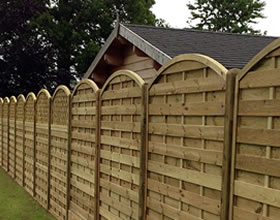 Ringwood Fencing Quality Fencing Supplies Cheshire