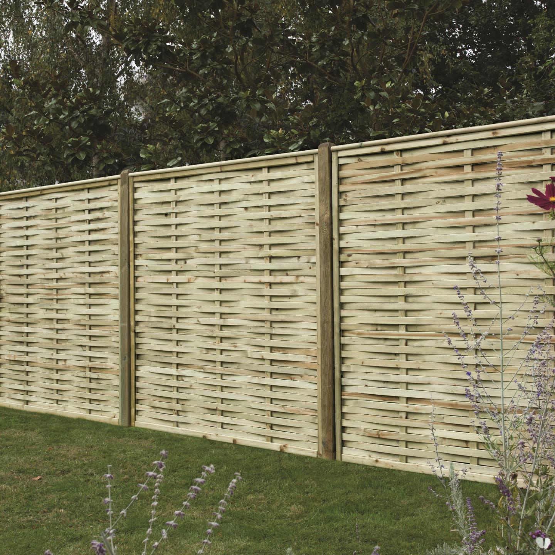 Premium Woven Panels