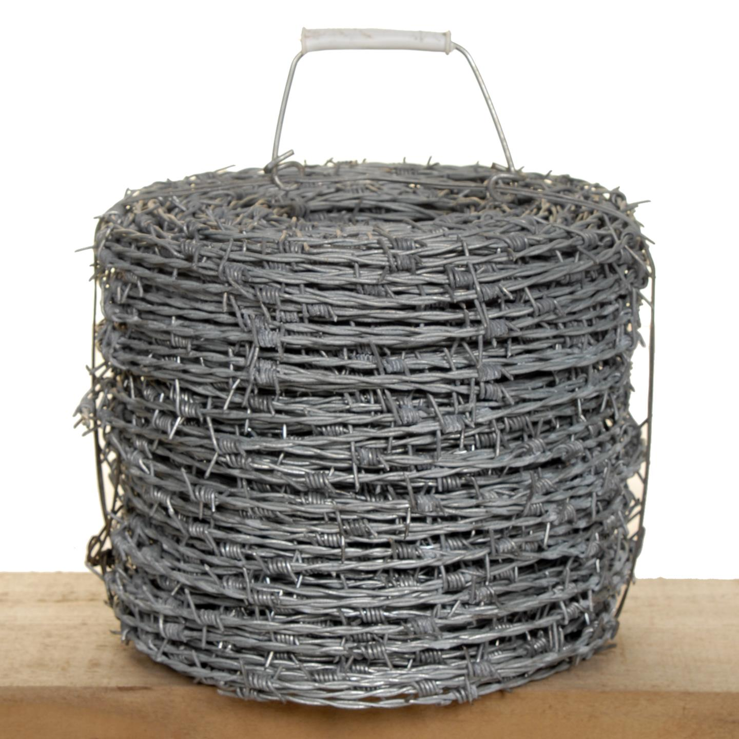 Barbed Wire | Wire Fencing Cheshire | Ringwood Fencing Cheshire