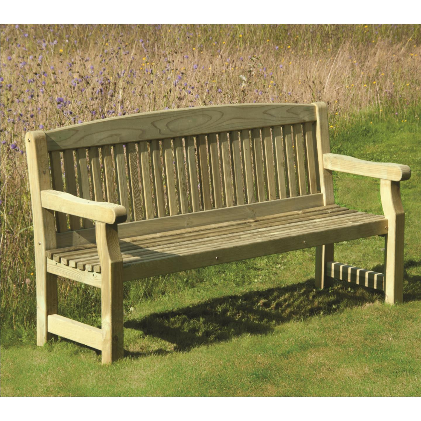 Garden Furniture Chester | Ringwood Fencing | Quality Furniture